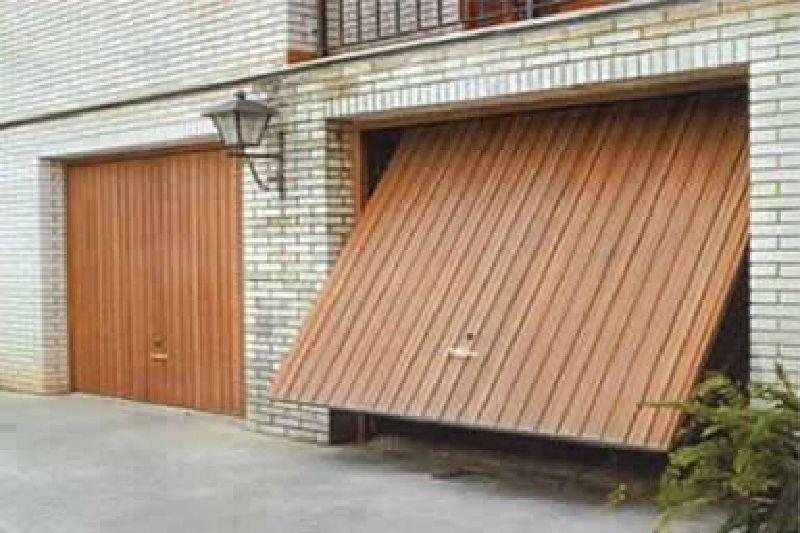 Puertas autom ticas forza lima per - Puertas de garaje automaticas precios ...
